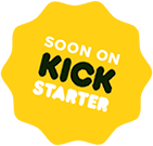 Coming Soon To KickStarter!