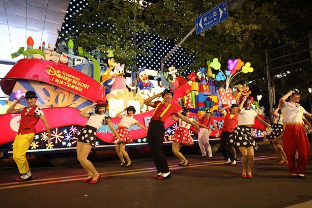 [Shanghai Disney Resort] Le Resort en général - le coin des petites infos  - Page 7 W864