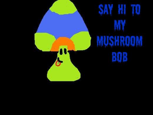 mushroom 1 1