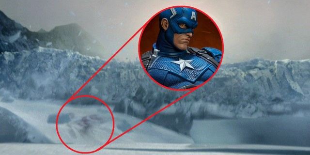 20 Awesome Facts You (Probably) Didn't Know About The MARVEL CINEMATIC UNIVERSE