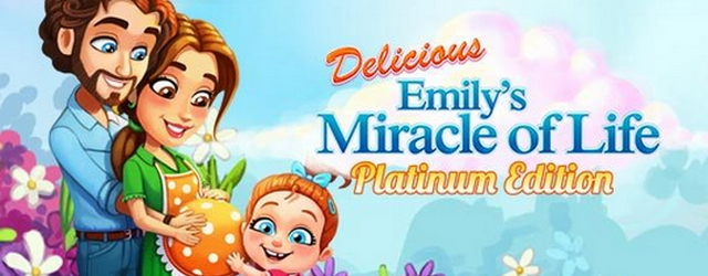 Delicious 15: Emily's Miracle of Life Platinum Edition ( vFinal - Updated)
