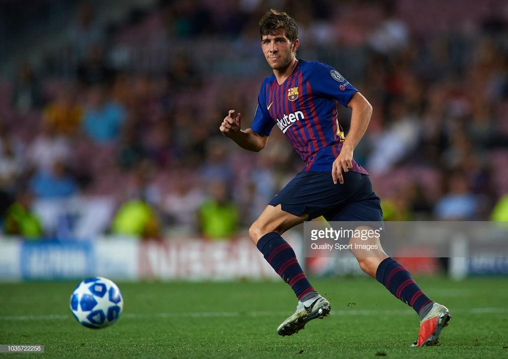 صور مباراة : برشلونة - PSV إندهوفن 4-0 ( 18-09-2018 )  Sss