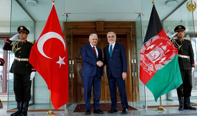 افغان-ترک ملګرتيا په کوم لور؟