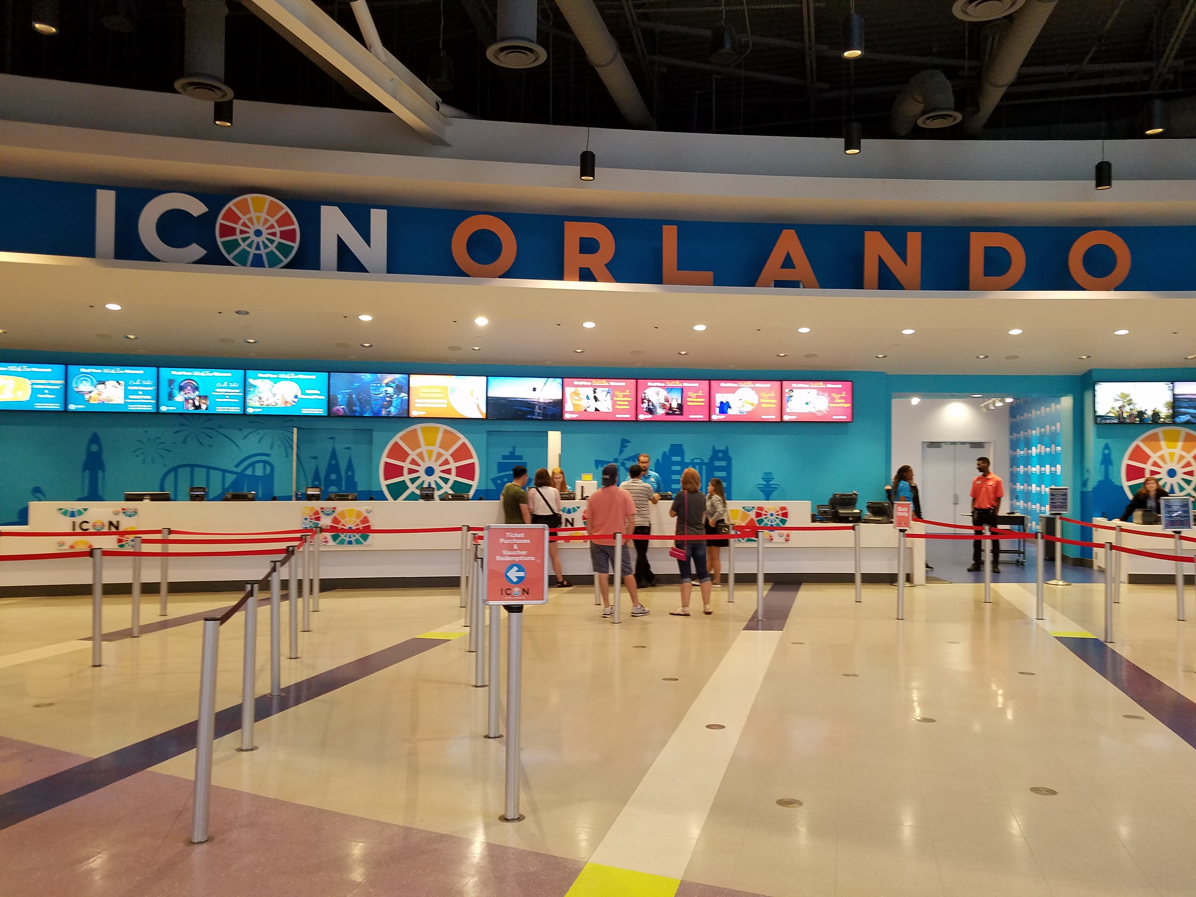 Icon Orlando