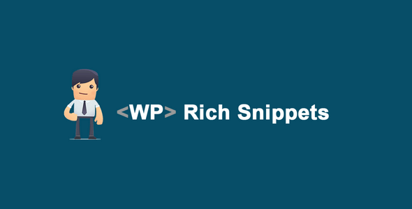 Download WP Rich Snippets v1.4.6 – Add Schema Structured Markup for Better WordPress SEO