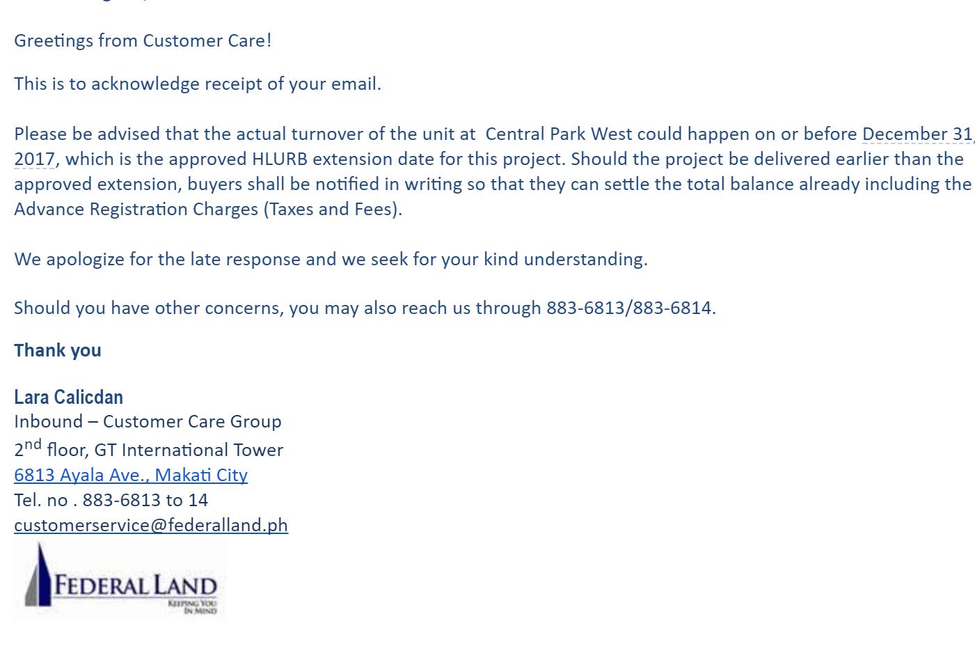 GRAND CENTRAL PARK | Central Park West [33F|res] - Page 38