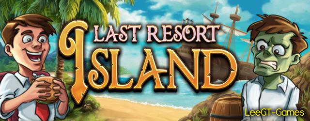 Last Resort Island {v.Final}