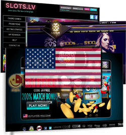 Free USA Online Casino Games