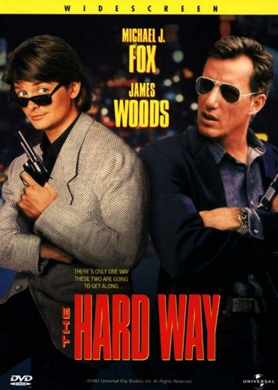 Ciężka próba / The Hard Way (1991)  PL.AC3.DVDRip.Xvid-GR4PE / Lektor PL