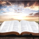 Bible Listening Room