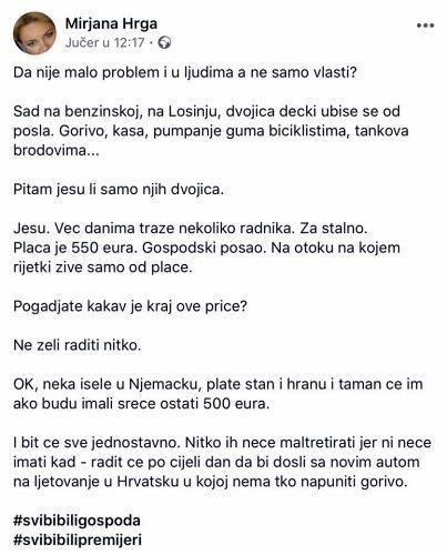 "Praćenje leleka i kuknjave vezane za ""egzodus"" - Page 3 Hrga"