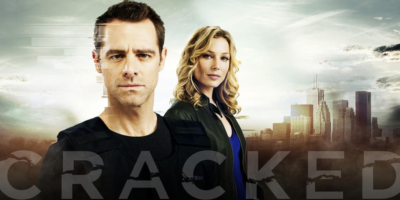 Cracked 13 епизода, Прва сезона (Крај на сезона)