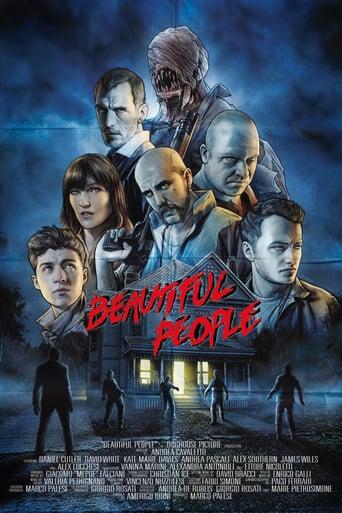 Beautiful People German 2014 AC3 BDRip x264-CHECKMATE