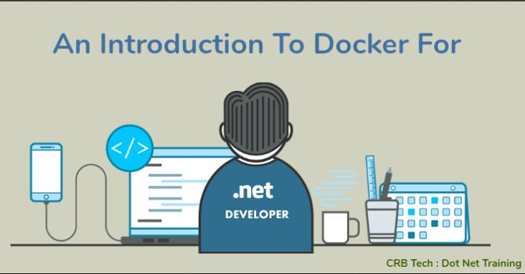 Introduction To Docker For .NET Developers