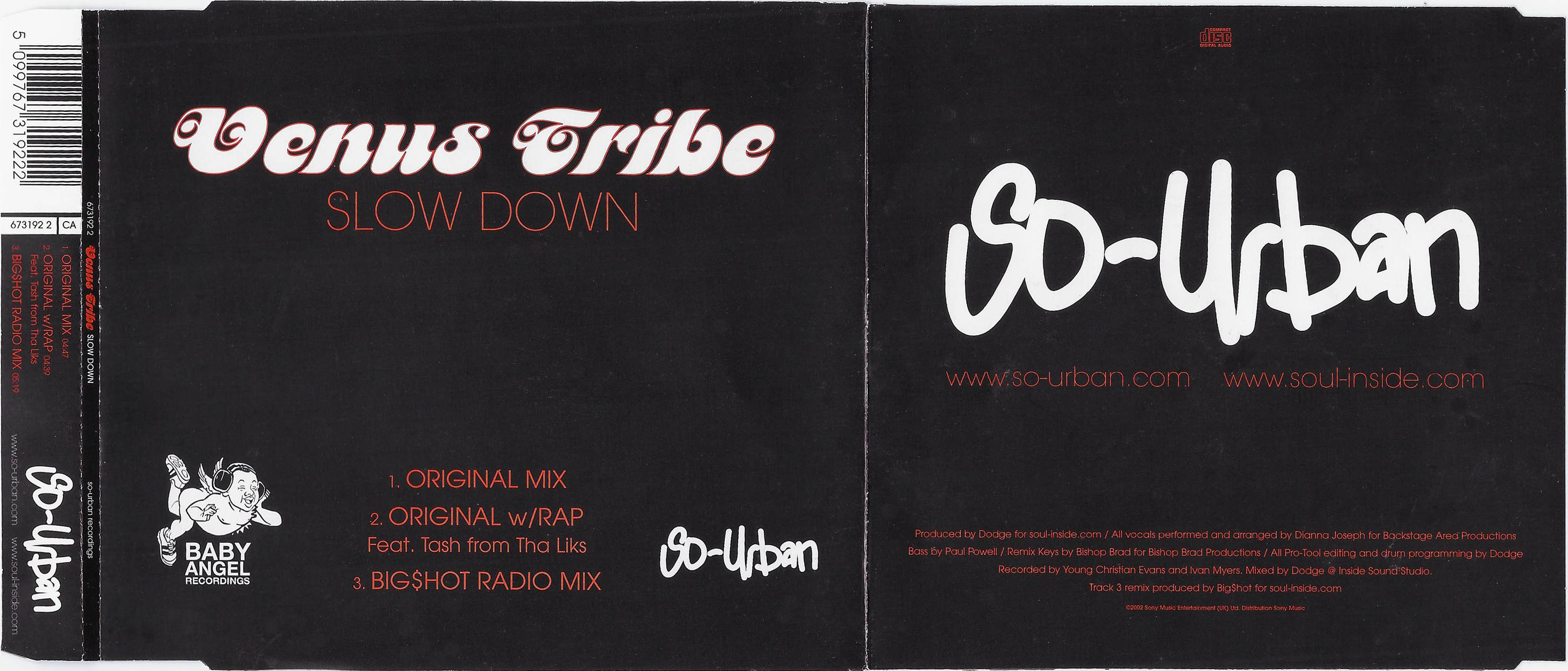 Venus_Tribe_Slow_Down_OFC