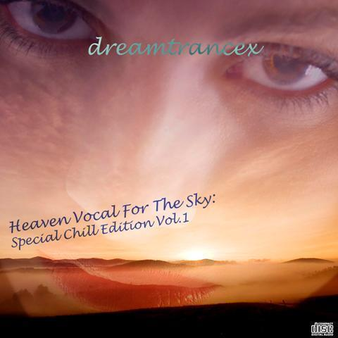 Heaven Vocal For The Sky_Special Chill Edition Vol.1 SC_1