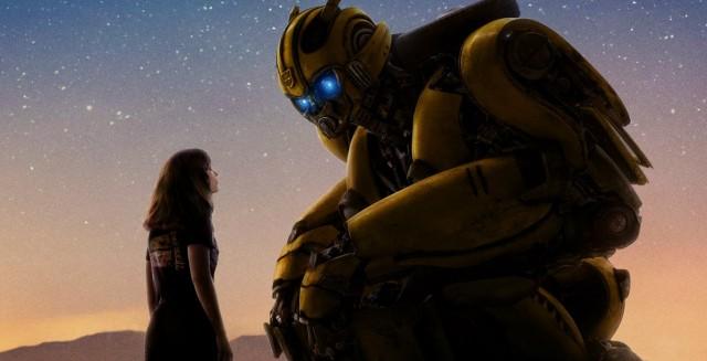Bumblebee - Trailer #2/New Trailer