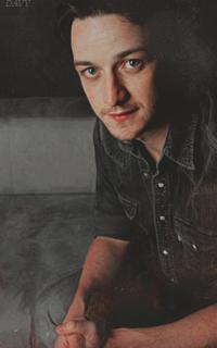 James McAvoy avatars 200x320 pixels Max04