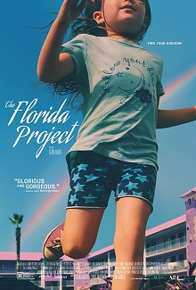 The Florida Project 2017 DVDScr