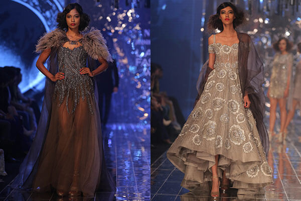 Manish Malhotra Showcases Of Lakme Fashion Week It Should Be A New Trend In The Fashion Is Not It