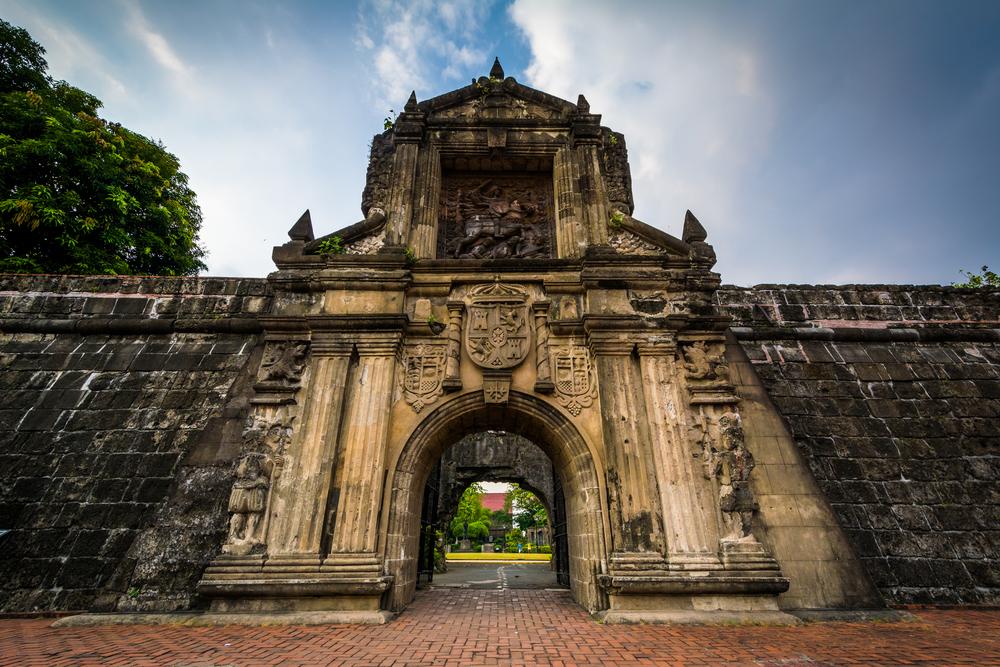Fort-Santiago