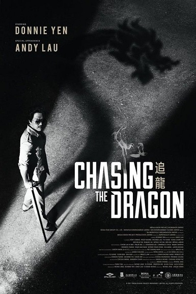 Chasing the Dragon (2017) 1080p BluRay AVC DTS-HD MA 5.1-TTG