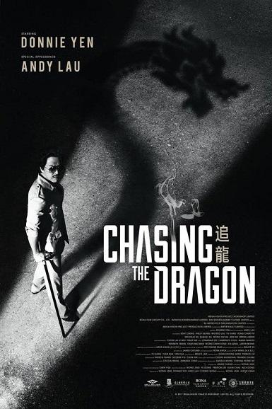 Chasing the Dragon (2017) 1080p BluRay AVC DTS-HD MA 5.1-TTG