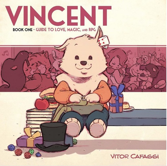 vicent