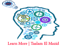 Learn More | Taalam El Mazid