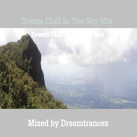 Dream Chill In The Sky Mix Vol.1 DC_1