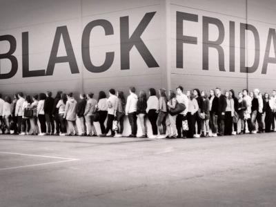Oferta para el Black Friday