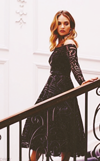 Lily James avatars 200x320 - Page 2 Evie12
