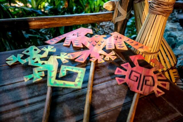 [Hong Kong Disneyland Resort] Moana : A Homecoming Celebration (25 mai 2018) Z859