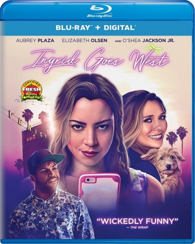descargar Ingrid Goes West (2017)[DVDRip][Castellano][Comedia][VS] gratis