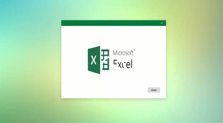 Microsoft office Excel 2013 – ელექტრონული ცხრილები