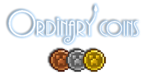 Ordinary Coins