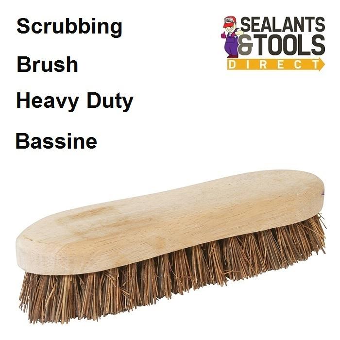 Harris Victory Scrubbing Brush A550