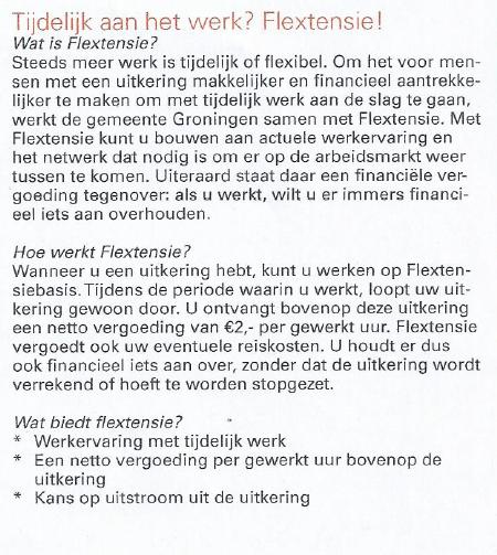 flextensie 1