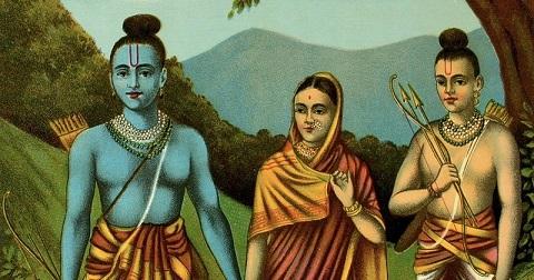 सीता माता का वो श्राप जिसे आज भी भुगत रहे हैं ये 4 जीव, एक बार जरूर पढ़ें