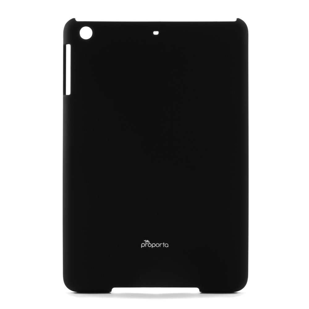 Proporta Hardshell Case For Apple Ipad Mini - Black