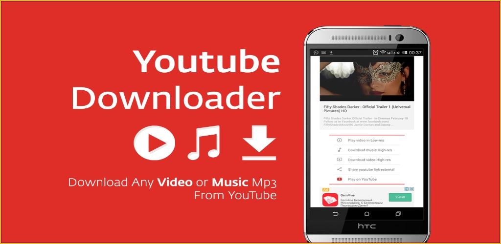 Music Download Shop