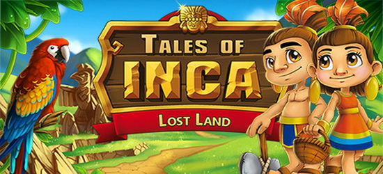 Tales of Inca: Lost Land [v.Final]