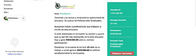 Opinion Bureau con las encuestas mejores pagadas Opinion_Bureau_tiene_las_encuestas_mejor_pagadas