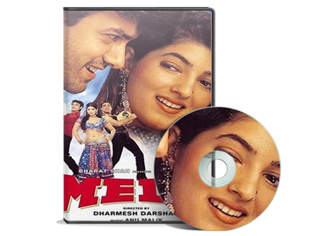 Download Mela (2000) Aamir khan Movie Dvdrip x264 (G-TOUCH) Torrent