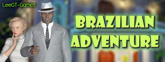 Brazilian Adventure [v.Final]