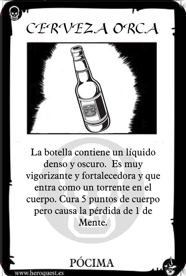 cerveza Orca
