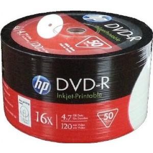DVD-R HP 16X