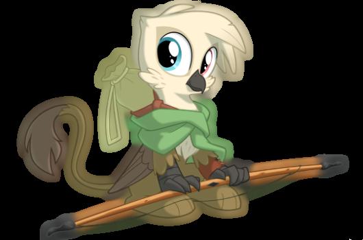 Huatu, une griffonne inventrice ! Huatu_Equestria_Story_2