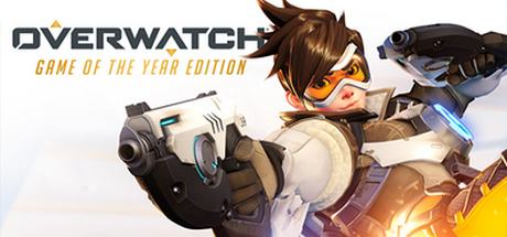 Overwatch: Game of the Year Edition ключ для Blizzard