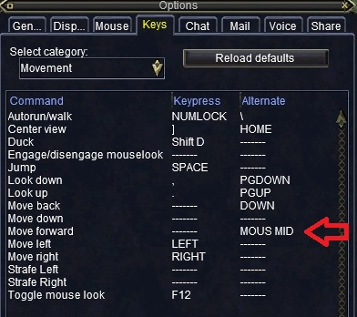 Disabled player looking for help | EverQuest Forums